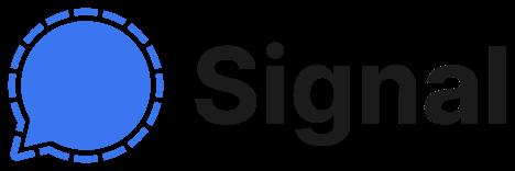 Signal Messenger's Logo